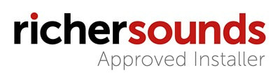 See more about Richer Sounds approved installers.